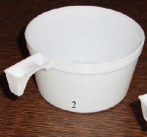 Plastic Disposable Tea Cup