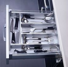 Kitchen Cutlery Baskets