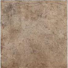 Rust Colored Floor Tile