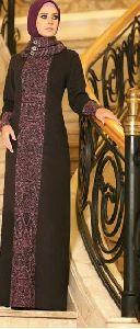 2 Piece Evening Dress Kaftan Tops And Dresses