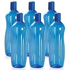Transparent Pet Bottles
