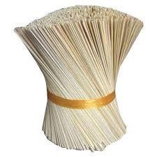 White China Bamboo Sticks