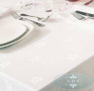 Ivy Leaf Tablecloth