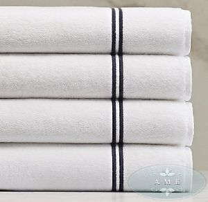 Mayfair Bathroom Linen