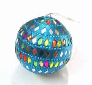 Christmas Tree Hanging Ball