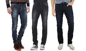 Branded First Copy jeans with high quality