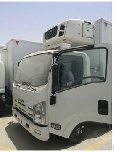 freezer truck