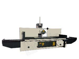 Hydraulic Surface Grinder (JUMBO PLUS)
