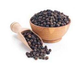 Black Pepper Seeds (250 gm)