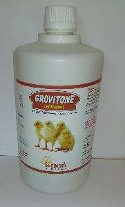 Grovitone Poultry Feed Supplement