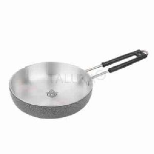 Black Coated Fry Pan