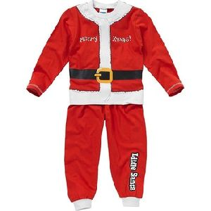 Christmas Santa Dress