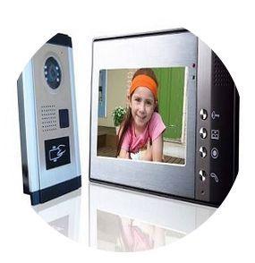Video Door Phone Installation Services
