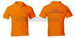 Bank Promotional T-Shirt