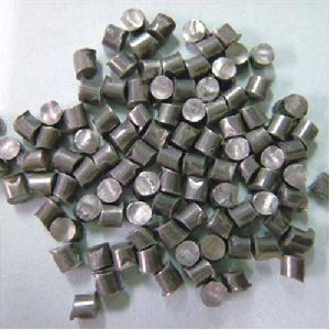 Zinc Cut Wire Shots