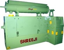 Cooking Oil Pressing Machine