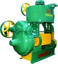 Seed Oil Press Machine