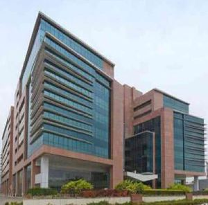 Acp Sheet Glazing Service In Haryanaacp Sheet Glazing Service