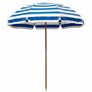 Colorful Outdoor Beach Umbrella