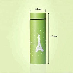 Colourful Insulated Stainless Steel Water Bottle