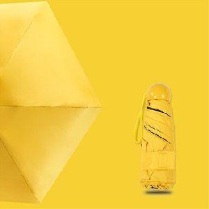 Polyester Nylon Folding Capsule Umbrella