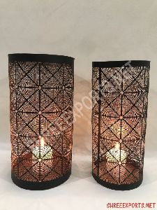 Decorative Votive Candle