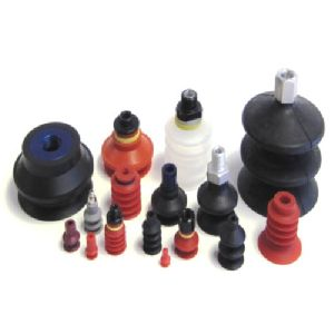 Suction Rubber Bellow