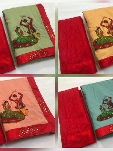 Classic Saree Collection For The Traditional Events