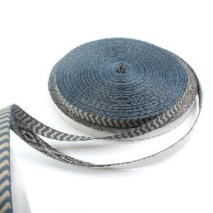 Polyester Narrow Woven Tape