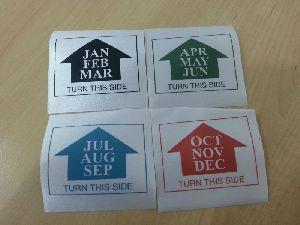 Season Stickers
