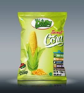 Corn Kernal