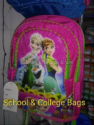 School And College Bags