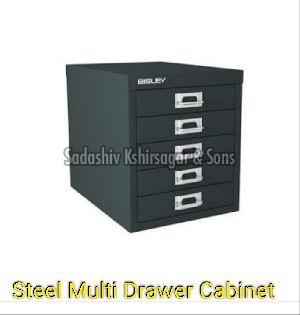 Steel Multi Drawer Cabinet