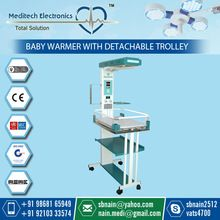 Baby Warmer For Hospital Use