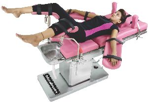 Me-700ge Obstetric Gyne Table
