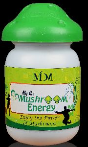 Mushroom Energy Powder (a Family Health Powder)