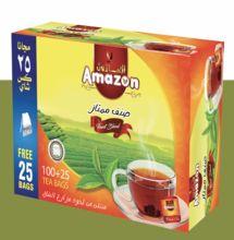 Ceylon Black Tea Bag