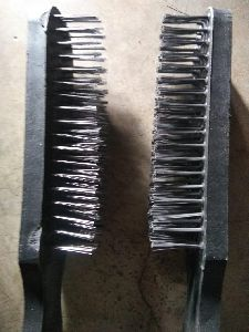 Plastic Handle Wire Brushes