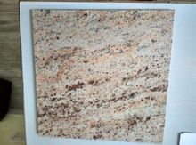 Ivory Brown Granite Tiles