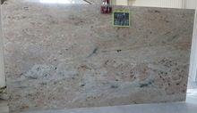Ivory Pearl Granite Slabs