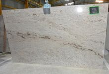 Ivory Pearl Granite Tiles And Slabs