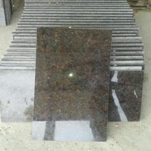 Tan Brown Tile