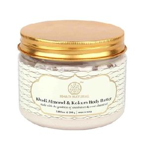 Herbal Almond And Kokum Body Butter