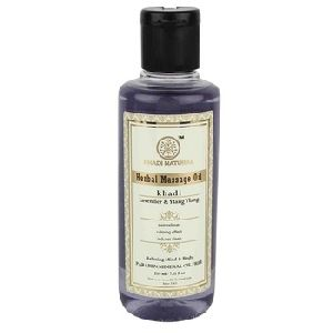 KHADI NATURAL HERBAL LAVENDER
