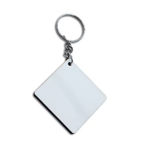 Keychain Square