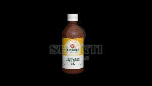 Ayurvedic Herbal Jatyadi Oil