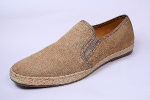 Jute Wet Casual Slip On Shoes