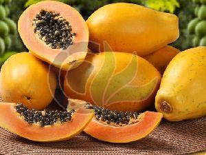 Fresh Sweet Papaya