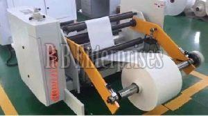 Tissue Paper Making Machine