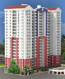 3 Bhk Luxury Apartments Selling Services